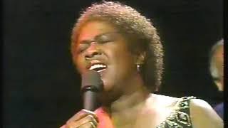 Photo of Music – 1980 – Sarah Vaughn – Ive Got It Bad And That Aint Good – From Kennedy Center Salute To Duke