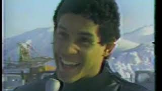 Photo of Boxing – 1983 – Tim Ryan Profiles Training Of Super Featherwt Hector Camacho While Preparing For John Montes Fight