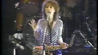 Photo of Music – 1982 – Quarterflash – Find Another Fool – Performed Live In Concert