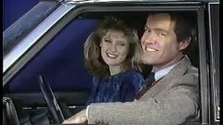 Photo of TV Ads – 1979 – Yellow Rose Gentlemen Club ATX + Nissan Cars + KTVV Ch 36 Austin + NBC Promo Dallas