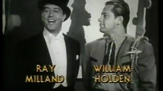 Photo of Music – 1947 – Bob Hope + Bing Crosby Et Al – Good Ole Harmony – Sung In Movie Variety Girl