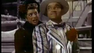 Photo of Comedy – 1983 – Bob Hope + Rosemary Clooney StandUp Routine + 1953 Movie Excerpt Here Come The Girls