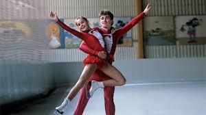 Photo of Figure Skating – 1987 – European Championship Pair Finals – USSR Ekaterina Grodeeva + Sergei Grinkov