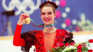 Photo of Figure Skating – 1987 – Womens European Championships – With DDR Katarina Witt – With Scott Hamilton