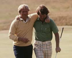 Photo of Golf – 1977 – Jim McKay Highlights Golf Stars Of The 1970s + 1977 British Open Of Nickalus Vs Watson