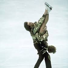 Photo of Figure Skating – 1986 – Career Hilites OF Ice Dance Champs USSR Natalia Bestemianova + Andrei Bukin