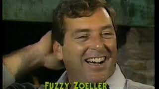 Photo of Golf – 1985 – Skins Game – Fuzzy Zoeller Interview On Who Talks The Most Nicklaus Watson Or Palmer