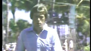 Photo of Golf – 1978 – Highlights – PGA Championship – 3rd Round – Hole 17 – With Chris Schenkel + Dave Marr