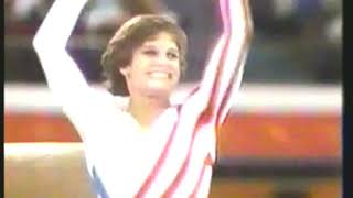 Photo of Gymnastics – 1986 – Wide World Of Sports 25th Anniversary Special – Tribute To USA Mary Lou Retton