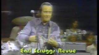 Photo of Music – 1977 – Earl Scruggs Revue – My Tennessee Mountain Home – Played Live At Austin City Limits