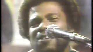 Photo of Music – 1977 – Billy Preston – Fancy Lady – Performed Live On Stage In New York City
