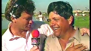 Photo of Golf – 1987 – Skins Game – Lee Trevino Holes Out 2nd Shot On 3rd Hole To Win $55K Skin + Interview