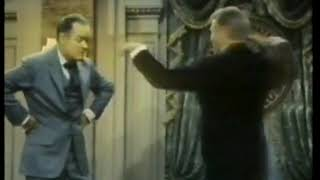Photo of Music – 1955 – James Cagney + Bob Hope – Tabletop Tap Dance Routine From The Movie Seven Little Foys