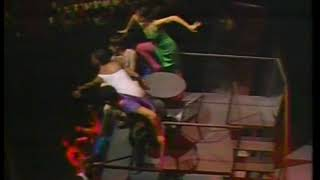 Photo of Music – 1983 –   Dance Number – I Want You Baby – Performed Live On Motown 25th Anniversary Show