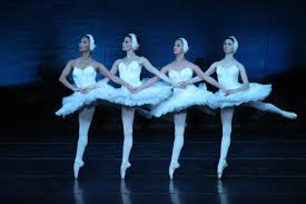 Photo of Music – 1977 – Tchaikovsky – Swan Lake – With Dance Interpretation By Modern Dancers + Ballerinas