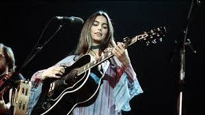 Photo of Music – 1978 – Emmy Lou Harris – Evangeline – Performed Live In The Last Waltz Movie With The Band