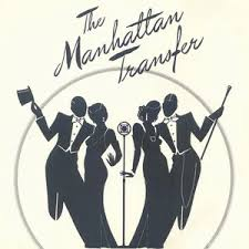 Photo of Music – 1979 – Manhattan Transfer – Four Brothers – Performed Live In Concert