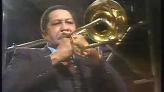 Photo of Music – 1980 – Billy Taylor & His Orchestra – C Jam Blues – Kennedy Center Salute To Duke Ellington