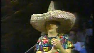 Photo of Music – 1980 – Beto Y Los Fairlanes – El Fabuloso + Fiddling – Performed Live At Austin City Limits