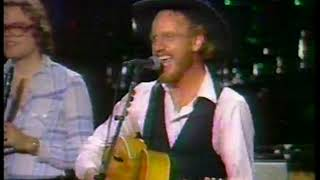 Photo of Music – 1981 – Ray Benson + Asleep At The Wheel – Believe Me Lil Darlin' I Dont Mind – With Willie Nelson