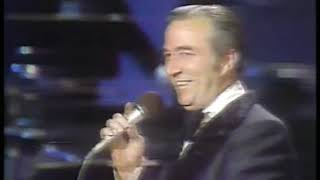 Photo of Music – 1979 – Farren Young – Cold Cold Heart – Performed Live On Stage At Tribute To Hank Williams
