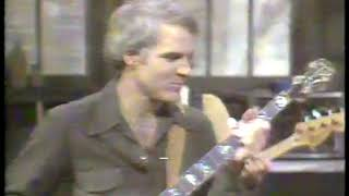 Photo of Music – 1978 – Steve Martin + The Dirt Band – White Russian – Performed Live On Stage In NYC
