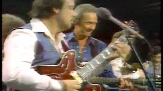 Photo of Music – 1979 – Mel Tillis – Stay A Little Longer – Performed Live On Stage At Austin City Limits