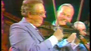 Photo of Music – 1978 – Johnny Gimble + The Texas Swing Pioneers – Jesse Polka – Featuring Cliff Bruner