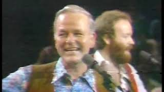 Photo of Music – 1979 – Austin City Limits – Johnny Gimble + The Bosque Bandits – Performed Live On Stage