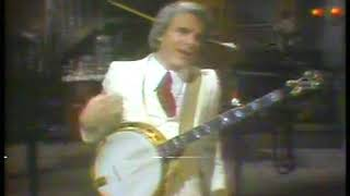 Photo of Music – 1978 – Steve Martin – Ramblin On The Banjo + Happy Banjo Songs – Played Live On Stage In NYC
