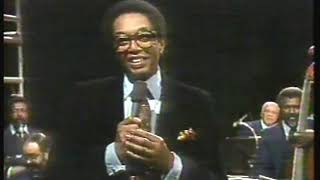 Photo of Music – 1980 – Billy Taylor & Orchestra – Caravan – Live On Kennedy Center Salute To Duke Ellington