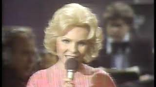 Photo of Music – 1979 – Theresa Brewer – Your Cheating Heart – Sung On Tribute To Hank Williams TV Special