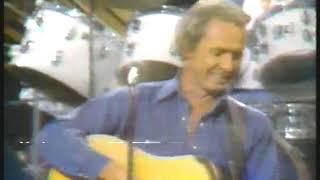 Photo of Music – 1979 –  Mel Tillis – I Got The Hoss – Performed Live On Stage At Austin City Limits