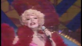 Photo of Music – 1979 –  Carol Channing – Hello Dolly – Performed By Female Impersonator Craig Russell