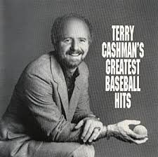 Photo of Music – 1981 – Terry Cashman – Talkin Baseball – With MLB Highlights Of Willie  Mickey + The Duke