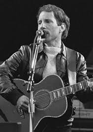 Photo of 1982 – Music – Paul Simon – American Tune – Performed Live In Concert