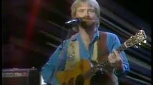 Photo of Music – 1981 – Michael Murphy  – Good Whiskey Never Lets You Lose Your Place – Sung Live On ACL