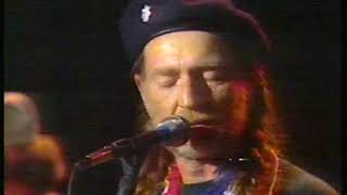 Photo of Music – 1981 – Willie Nelson & The Family Band – All Of Me – Sung Live At Austin City Limits
