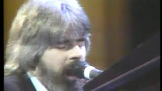 Photo of Music – 1983 – Doobie Brothers – Minute By Minute – Featuring Michael McDonald – Live In Concert