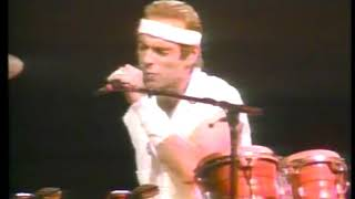 Photo of Music – 1983 – The Doobie Brothers – Something Has Got A Hold Of Me – Live Farewell Concert