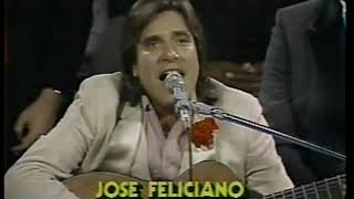 Photo of Music – 1983 – Jose Feliciano – The Star Spangled Banner – Sung At Holmes Vs  Williams Title Fight