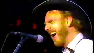Photo of Music – 1980 – Ray Benson + Willie Nelson – After Youve Gone – Sung Live At Austin City Limits