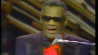 Photo of Music – 1980 – Ray Charles – Busted – Sung Live On Stage At Austin City Limits