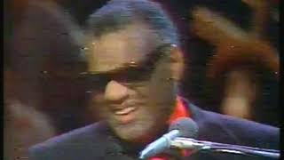 Photo of Music – 1980 – Ray Charles – Born To Lose – Performed Live On Stage At Austin City Limits