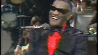 Photo of Music – 1980 – Ray Charles – Lord Keep Me Singing – Sung Live On Stage At Austin City Limits