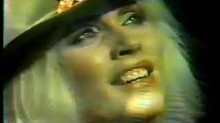 Photo of Music – 1981 – Debbie Harry & Blondie – Rapture – As Seen On USA Network Night Flight Program