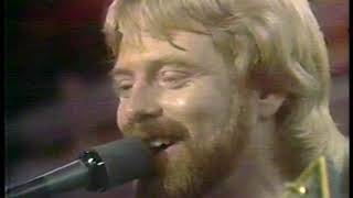 Photo of Music – 1981 – Michael Murphey & The Great American Honky Tonk Band – Cosmic Cowboy – Live At ACL