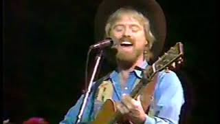 Photo of Music – 1981 – Michael Murphey & The Great American Honky Tonk Band – Still Taking Chances – Live On ACL