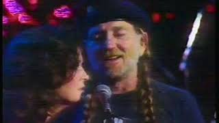 Photo of Music – 1981 – Ray Benson + Willie Nelson – After You've Gone Away – Sung Live At Austin City Limits