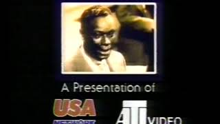 Photo of TV Ads – 1982 – USA Network Promo Of Upcoming Events In Sports + Music + Night Flight Music Credits